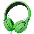 RockPapa Over Ear Foldable Headphones Headsets for iPhone Samsung DVD iPod MP3/4