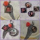 Your Picture Floating Charm for Living Locket Memory Custom Photo Charms