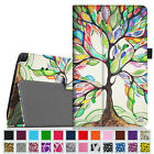 "For LG G Pad X8.3"" Tablet 4G LTE Verizon VK815 PU Leather Folio Stand Case Cover"