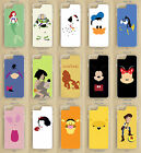 Disney / Pixar Character Phone Case for  iPhone  5, 6, 7, SE, Plus / iPod Touch
