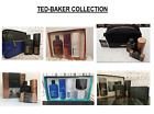 Ted Baker LARGE GIFT SELECTION for MEN FREE P&P|