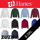 Hanes Comfortblend EcoSmart Full Zip Hooded Sweatshirt. P180