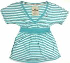 Hollister - Women Ladies Girl Onepiece (LightBlue Color) Casual Fashion. Summer