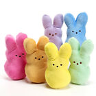 Peeps Easter Bunny Plush Various Sizes