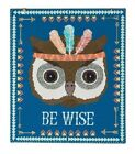 Sass & Belle Animal Adventures Tin Hanging Sign  - BUY 3 GET A 4th FREE