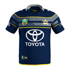 NRL 2017 Home Jersey - North Queensland Cowboys - Mens Ladies Youth Kids - BNWT