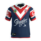 NRL 2017 Home Jersey - Sydney Roosters - Mens Ladies Youth Kids - BNWT