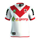 NRL 2017 Home Jersey - St George Illawarra Dragons  - Mens Ladies Youth Kids