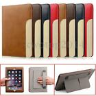 PELLE SMART CUSTODIA COVER CASE MAGNETICA PER IPAD 2 3 4 /MINI 1 2 3 /AIR 2 5 6