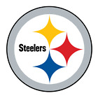 Pittsburgh Steelers Decal Sticker Self Adhesive Vinyl on eBay