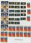 Discount Postage Stamps Enough to Mail 27 One Ounce Letters Face Value $13.23