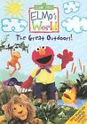 Elmos World: The Great Outdoors (DVD, 2003)