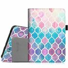 """For Kindle Fire HD 7"""" 2nd (2012 Old Model) Slim Case Folio Stand Cover"""