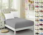 2 pack xl fitted sheet for split