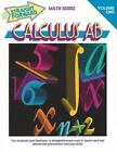 STRAIGHT FORWARD  MATH SERIES CALCULUS AB VOLUME ONE