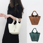 PREMIUM PICOTAN TOTE BAG~ [made in KOREA] Genuine Cowskin Leather Bag