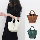 PREMIUM PICO TOTE BAG with KEY COVER ~ [made in KOREA] Genuine Leather Bag