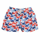 Mud Pie Little Boys Crab Swim Trunks Size 6M-5T# 1022111