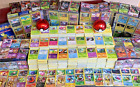Pokemon Cards Bundle! Joblot 10x - 300x Cards-100% Genuine UK Cards