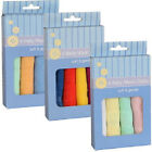 Soft and Gentle Baby Wash Cloths (4, 8, 12, 16, or 20) You Pick