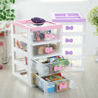 New Drawer MINI DESK Storage Tray Office/Home Organizer Jewellery Box