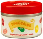 Jelly Belly Wax Filled Tin Scented Candles (Various Scents)