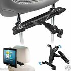"""Adjustable Universal In Car Headrest Seat Mount Holder For iPad Tablet 7"""" To 11"""""""