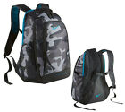 NIKE ULTIMATUM UTILITY GRAPHIC BACKPACK - ANTHRACITE/LIGHT BLUE LACQUER