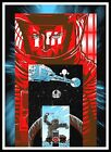 2001 A Space Odyssey    Poster Greatest Movies Classic & Vintage Films