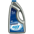 WOOLITE OXY DEEP CONCENTRATE CARPET & UPHOLSTERY CLEANER....