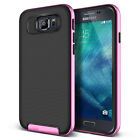 Slim Hybrid Shockproof Crucial Bumper Phone Case Cover For Samsug Galaxy Note 5