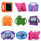 Kids Children Rubber Shockproof Case Eva Foam Stand Cover For Ipad Mini 1 2 3 4