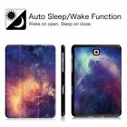 For Samsung Galaxy Tab S2 / S2 Nook 8.0 Inch Tablet Slim Shell Case Stand Cover