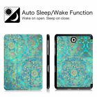For Samsung Galaxy Tab S2 8.0 Case Stand Cover Slim Shell with Auto Sleep/Wake