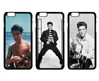 Elvis Presley Young The King Rock And Roll Case For All iPhone Samsung Galaxy