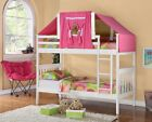 Fabric Tent Kit for Bunk Bed - only Fabric Tent Kit