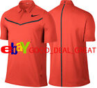 2017 Nike Tiger Woods Velocity Max Block Polo Shirt 833163-852 $110 SIZE MEDIUM