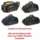 OGIO GOLF Transfer DUFFEL BAG/ GYM GOLF BAG 3 Different Colors to Choose From