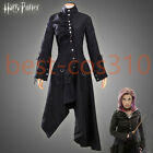 Harry Potter Cosplay Nymphadora Tonks Costume Coat Jacket Halloween Costume Prop