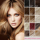 "Hot Sale Remy 100%Human Hair Invisible Wire Handband Human Hair Extension24""130G"