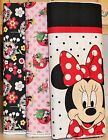 Disney Minnie Mouse Grow Your Own Fabrics SOLD SEPARATELY PRICE REDUCED