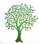 6 Tree Of Wonder Die Cuts, Tattered Lace. Choose Colour & Card!