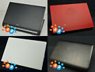 """KH Laptop Carbon Leather Sticker Cover Skin for DELL XPS 13-9343 9350 9360 13.3"""""""