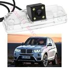 Car Rear View Parking Camera Rear View Camera For BMW X3 2008-2014