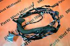 BMW 3 SERIES E92 E93 DOOR WIRING LOOM HARNESS O/S DRIVER RIGHT SIDE 6957111