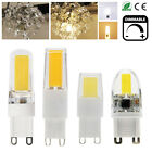 4X 10X Dimmable G9 2W 3W Led Bulb COB Replace Halogen Light Warm Cool White