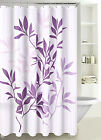 Kyпить Fabric Shower Curtain Multicolor Forest Leaves with Reinforced Grommets, SC-03 на еВаy.соm