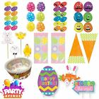 Easter Egg Hunt Items Bunny Party Cake Favour Decorations