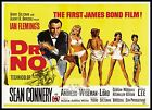 Dr No 2  British Movie Posters Classic & Vintage  Films £21.19 GBP