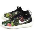 Nike W Roshe Two Print Black/Summit White-Prism Pink 2017 Floral 844933-004